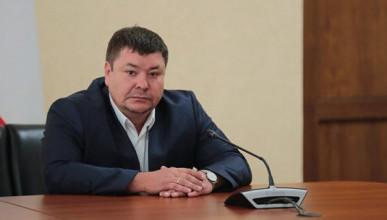 В Крыму появился новый глава Минздрава