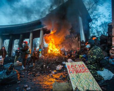 На Украине покажут новый фильм Оливера Стоуна о Донбассе и Евромайдане