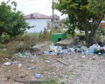 В Гагаринском муниципальном округе выявлено комплексное нарушение правил благоустройства