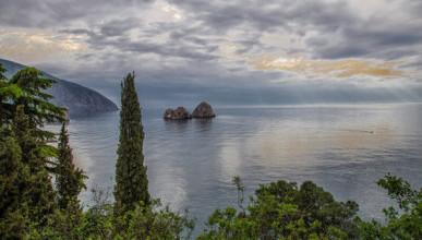 Погода в Севастополе и Крыму 12 июля