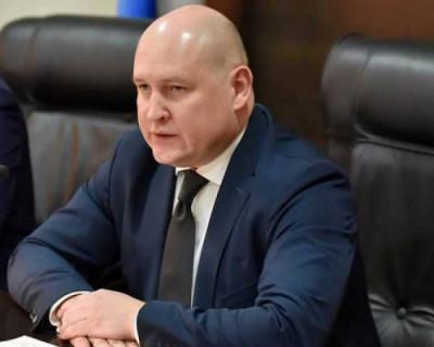 Семья и доходы нового и.о. губернатора Севастополя