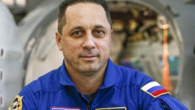 Как севастопольский космонавт Шкаплеров похудел на 4 кг за день