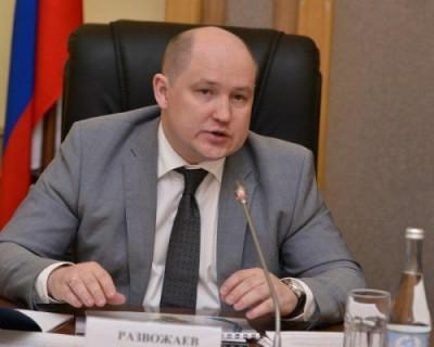Врио губернатора Севастополя Михаил Развожаев встретится с членами правительства и общественниками