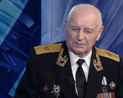 Сергей Рыбак: «Мы возмущены тем, что Заксобрание Севастополя не хочет слушать ветеранов»