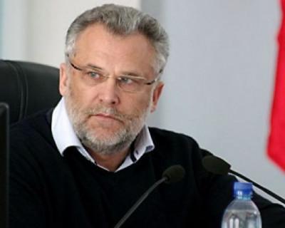 «Черным свитером только»: чем севастопольцам запомнился Чалый на посту депутата