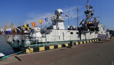 Военно-морские силы Украины снова нацелились на Керченский пролив