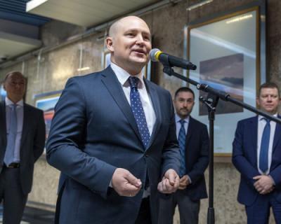 Новое правительство Севастополя сформируют в течение месяца