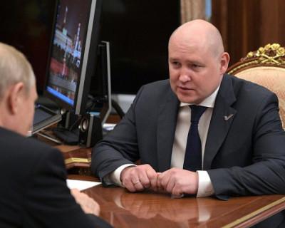 Врио губернатора Севастополя уверен в успешном сотрудничестве с  главой Крыма Сергеем Аксеновым