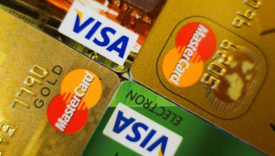 Россияне могут остаться без  Visa, MasterCard и China Union Pay
