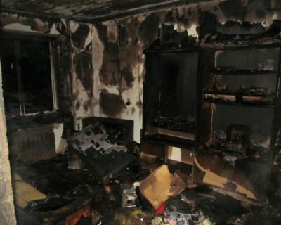 Хозяин квартиры заживо сжег влюбленную пару, которая сняла у него комнату (УЖАСНОЕ ВИДЕО 18+)