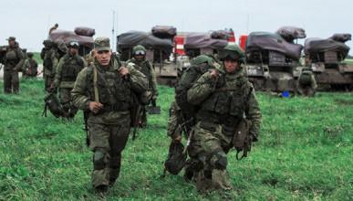 В Крыму объяснили испуг украинского генерала