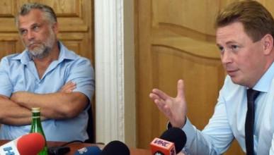 Овсянников связал свою отставку с враньём и тщеславием Чалого