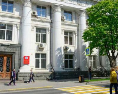 Полный список кандидатов в депутаты Заксобрание Севастополя по одномандатным округам