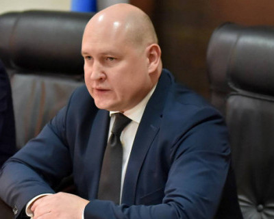 Врио губернатора Севастополя провел первое аппаратное совещание правительства