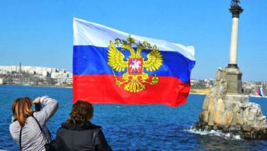 Когда Зеленский «отдаст» Крым России?