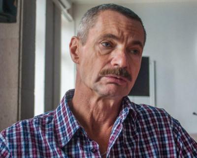 Депутату Горелову захотелось «комиссарского тела»?