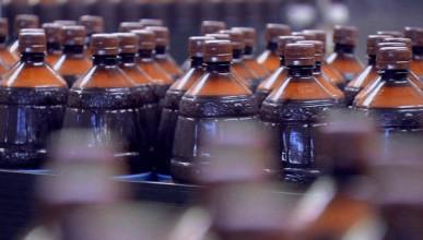 Бойкая торговля спиртным в Крыму