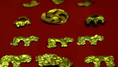 Крымское золото пока останется в Нидерландах
