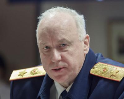 Глава Следкома России предложил вернуть в УК конфискацию имущества