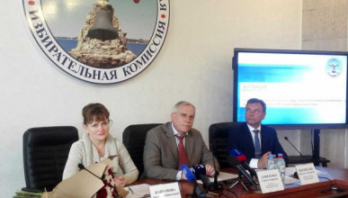 19 мажоритарщиков отказались от участия в выборах в Заксобрание Севастополя