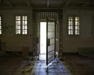 На Украине нашли тайные тюрьмы
