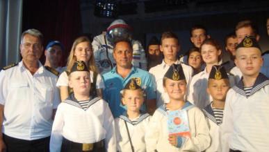 Депутат Заксобрания Севастополя Татьяна Лобач предложила создать музей космонавтики