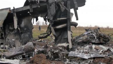 СБУ заявила о задержании водителя тягача, перевозившего «Бук», которым был сбит рейс МН17