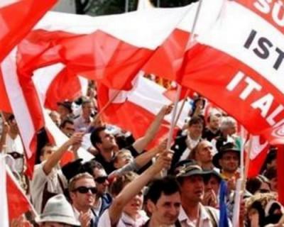 Крым стал примером для австрийцев Южного Тироля. Они тоже хотят вернуться в родную гавань!