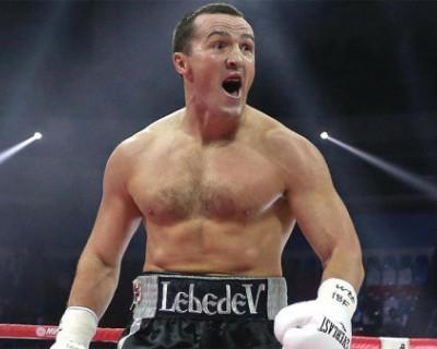 Чемпион мира по боксу поприветствовал севастопольских единоборцев