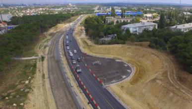 Финансирование ФЦП развития Крыма и Севастополя увеличено