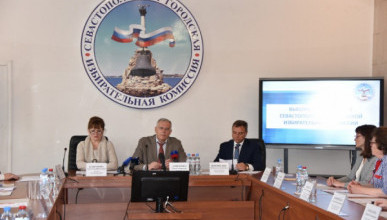Все парламентские партии зарегистрированы в Избиркоме Севастополя