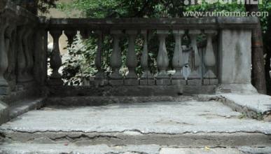Севастопольские дворики (ФОТО)