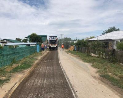 В Севастополе отремонтируют более 20 сельских дорог
