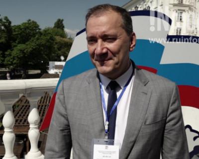 Дмитрий Белик о том, что МТС не признаёт крымчан и севастопольцев