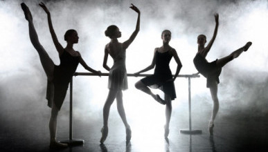 В Севастополе пройдет просмотр детей в Академию хореографии