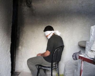 Пленник тайной тюрьмы СБУ рассказал о бесчеловечных пытках