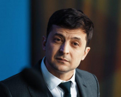 Зеленский «насилует депутатов Верховной Рады в извращенной форме»