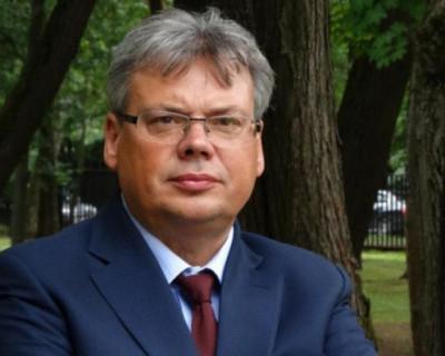 Уважаемый Сергей Владимирович, с юбилеем!