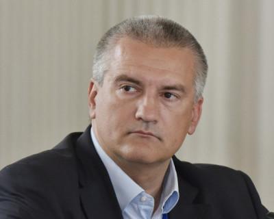 Сергея Аксёнова снова назначат главой Крыма