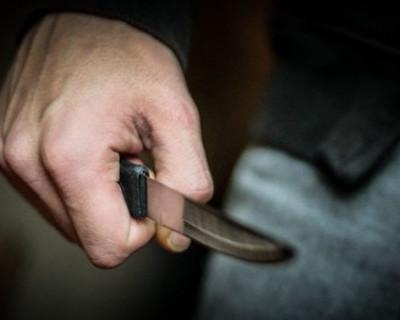 Трагедия семьи: севастополец зарезал сына