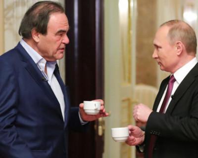 Президент России Владимир Путин отказался бы от управления государством, если бы устал
