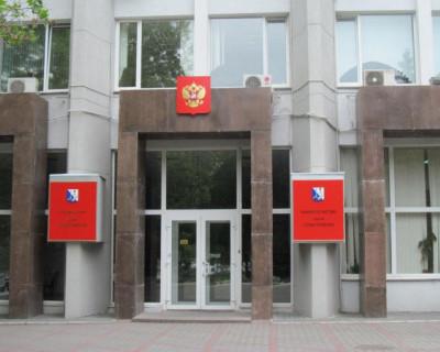 Об обстановке в Севастополе на прошлой неделе