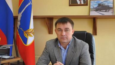 Как Ярусов Гагаринским районом Севастополя руководит