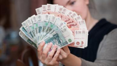 Зарплата в Крыму выросла почти на 9%
