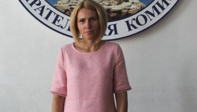 Председатель Нахимовской избирательной комиссии Мария Ермакова отстранена от своих обязанностей