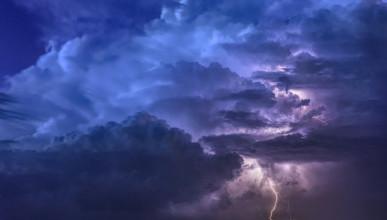 На Крым обрушится непогода