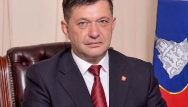 Олег Гасанов зарегистрирован кандидатом в депутаты Заксобрания