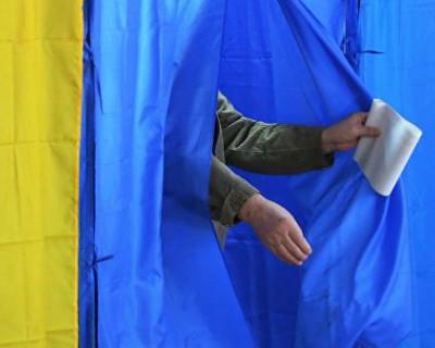 Кто станет вторым человеком на Украине?