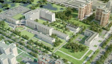 Путин утвердил  дорожную карту строительства  больниц в Севастополе