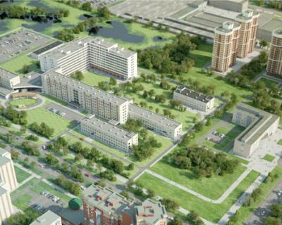 Владимир Путин утвердил  дорожную карту строительства  больниц в Севастополе